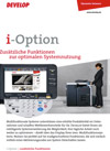 i-Option brochure